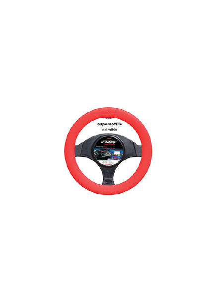 COPRIVOLANTE SOFT SIL RED