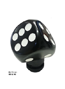 POMELLO DICE BLACK