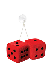 BIG DICE RED
