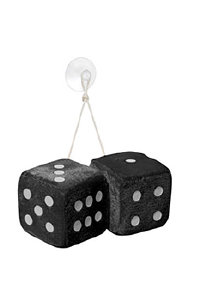 BIG DICE BLACK
