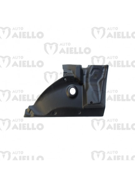 PASSARUOTA COVER INTERNO PARAFANGO DX AIXAM CITY GTO COUPE CROSSOVER