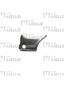 PASSARUOTA COVER INTERNO PARAFANGO DESTRO AIXAM 500 MINIVAN PICK-UP
