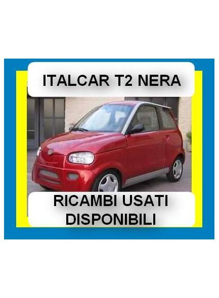 RICAMBI USATI ITALCAR T2