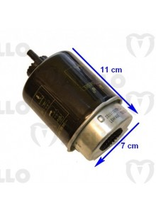 FILTRO GASOLIO LOMBARDINI LDW422 442 CHATENET GRECAV LIGIER MICROCAR