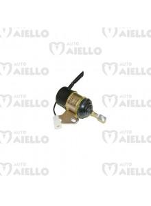 solenoide arresto motore kubota 300 monocilindrico oc60 aixam