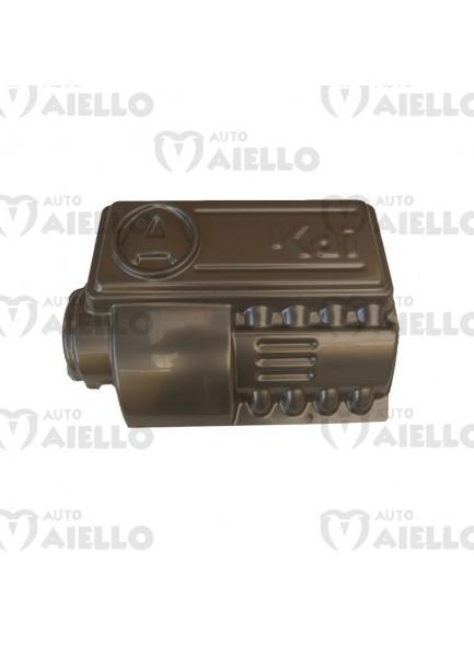 Copri motore cover riparo motore Aixam city