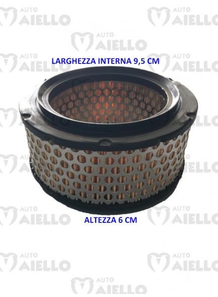 F0098000007 Filtro aria Casalini Mitsubishi I versione