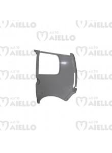 Fiancata parafango posteriore sinistro Aixam 300 400 evolution 400.4