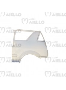 Fiancata parafango posteriore sinistro Aixam crossline 05 08