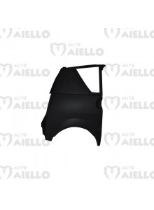 Fiancata parafango posteriore destro Aixam a.721 a.721 sport