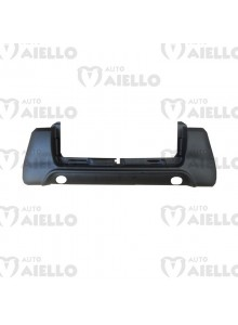 Paraurti posteriore Aixam coupe e-coupe gamme vision