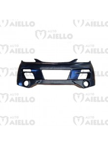Paraurti anteriore tuning Aixam city crossline impulsion crossover gto coupe