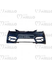 Paraurti anteriore sportivo tuning Aixam Impulsion city crossline crossover gto coupe