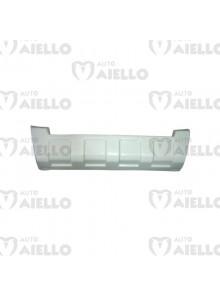 Spoiler diffusore paraurti anteriore Aixam crossline 2008