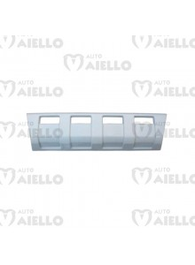Spoiler diffusore paraurti anteriore Aixam crossline 2005
