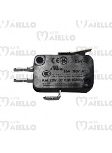 Microinterruttore switch leva cambio Aixam Chatenet Microcar