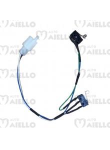sensore fascio leva retromarcia + contatto Aixam city coupe gti gto crossover