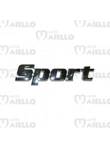 "Logo stemma Aixam 721 city "" sport """