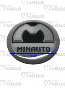 Logo stemma Aixam minauto