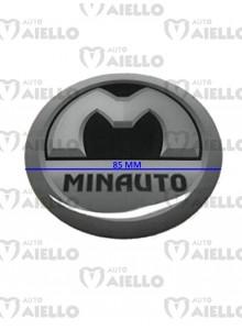 Logo stemma Aixam minauto crossline minauto