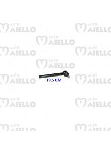 F2140000007 TESTINA STERZO SCATOLA GUIDA DX CASALINI SULKY YDEA PIAGGIO M500