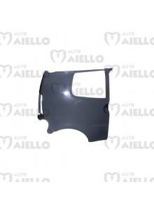 Fiancata parafango posteriore destro Aaixam 500.4- 5 500 evolution minivan