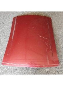 Tetto colore rosso bordeaux Italcar Tasso T2 T3