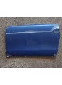 Pannello esterno porta sinistra italcar tasso king T2 T3 blue