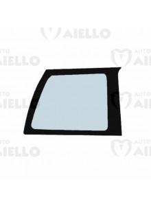 Vetro posteriore laterale fiancata destro Italcar Tasso King T2 T3