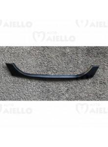 Mascherina centrale modanatura paraurti anteriore Aixam gto coupe e-coupe