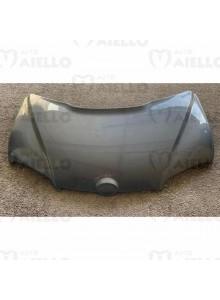 Cofano anteriore Italcar Tasso King T2 T3 grigio