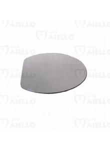 1002727 1002728 Vetro specchietto retrovisore dx/sx ligier chatenet microcar grecav