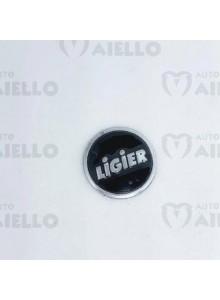 1409971 Adesivo logo su chiave retrattile Ligier JS50 JS50L JS60