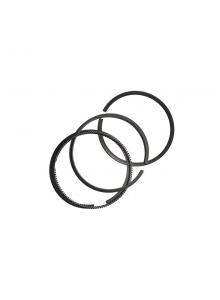 Serie segmenti fasce + 1 lombardini focs
