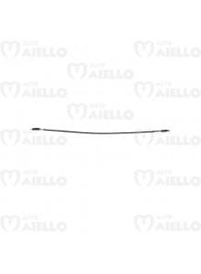 CAVO FILO FRENO A MANO LIGIER JS50 P85 P88 P98