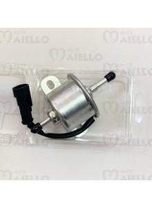 1409022 Pompa gasolio ad elettrica Lombardini LDW 502 523 Chatenet Grecav Ligier Microcar