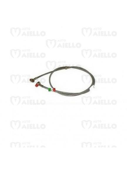 TUBO FRENO ANTERIORE SX - 0187121 (EX 18.7.121)