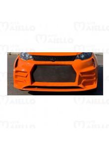 PARAURTI ANTERIORE TUNING AIXAM SENSATION CITY GTO GTI