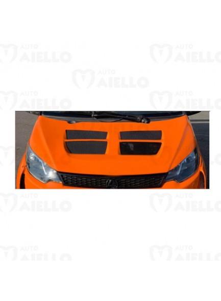 COFANO TUNING AIXAM SENSATION CITY GTO GTI