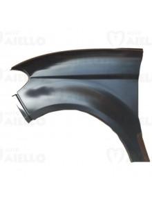 Parafango anteriore sinistro sx Chatenet CH40
