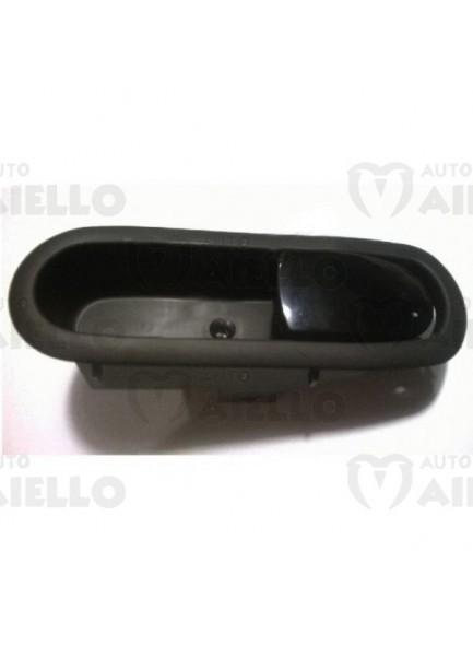 7AA071 Maniglia porta interna cromata Aixam 721 741 751 city coupe impulsion vision sensation gto