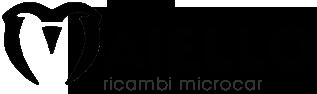 AUTO MAIELLO ricambi Microcar Minicar 50 nuovi ed usati campania.